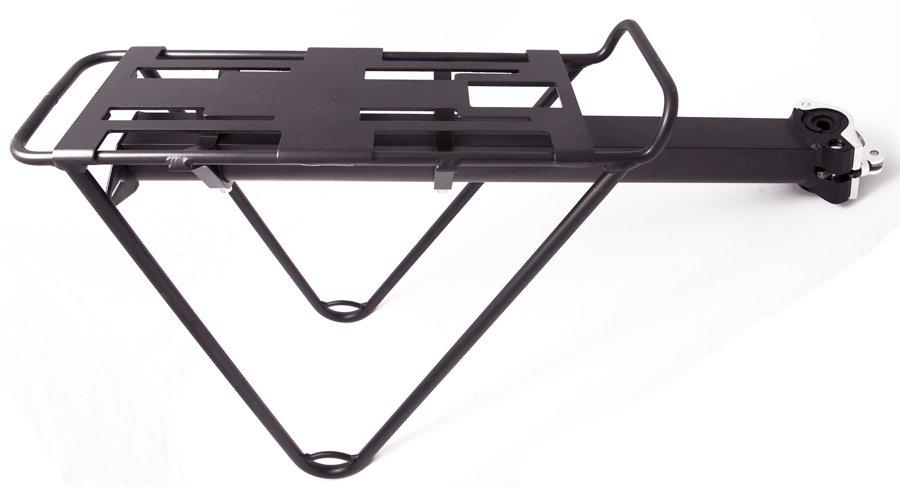 Cycledesign Багажник з кріпленням за подс. штир 25,4-31,8 мм