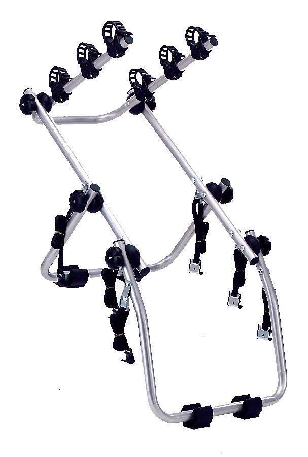 Cycledesign Багажник авто PICKUPPER 3BIKES V1