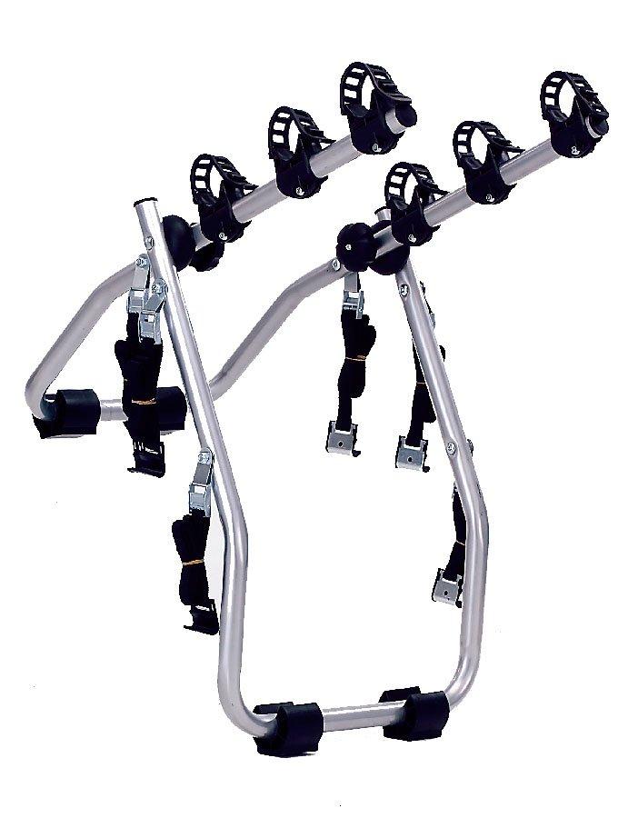 Cycledesign Багажник авто PICKUPPER 3BIKES V2