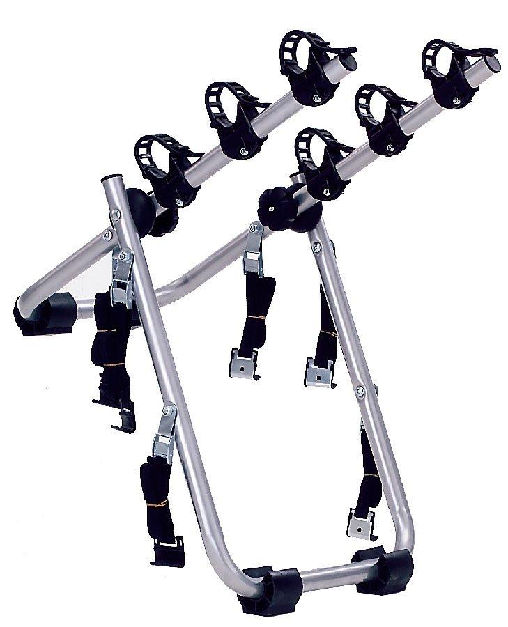 Cycledesign Багажник авто PICKUPPER 3BIKES V3