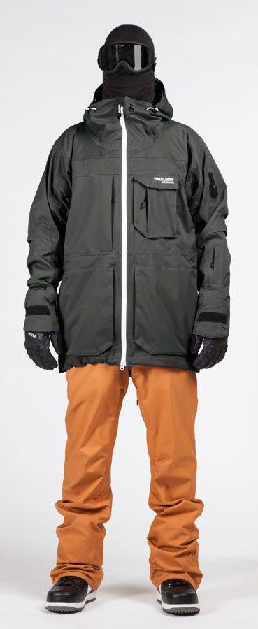 Bataleon Куртка Dora