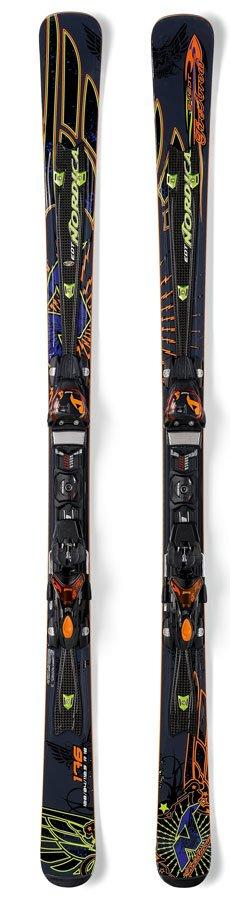 Nordica Fire Arrow 84 EDT