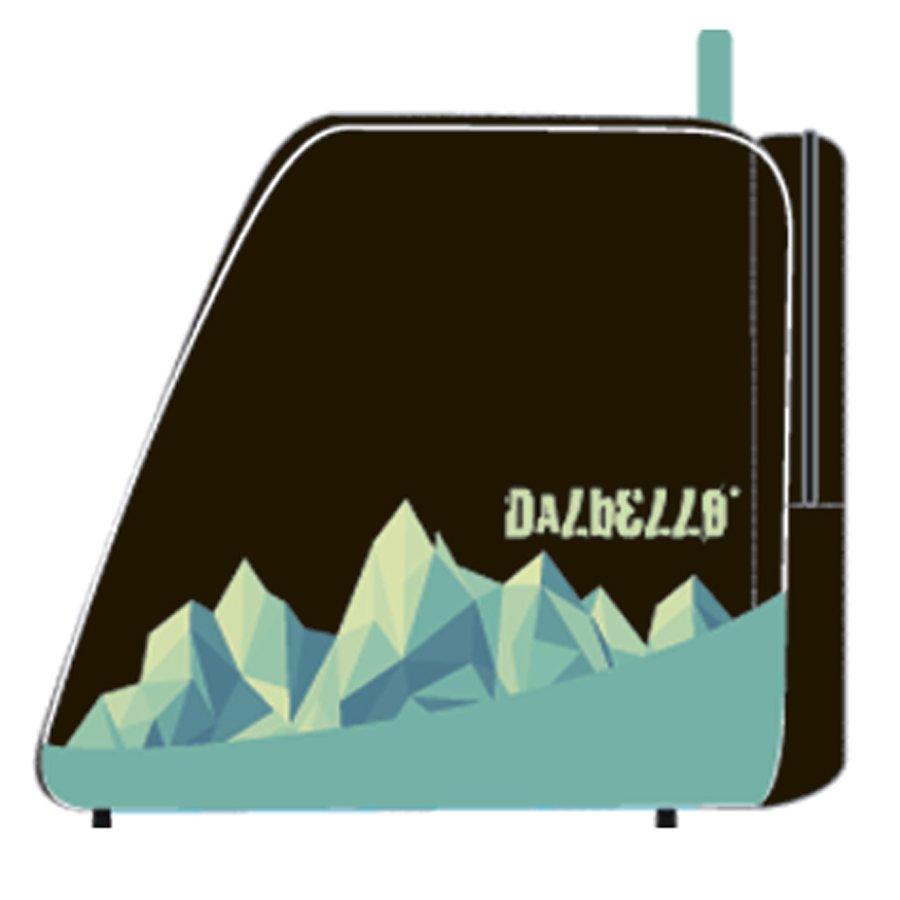 Dalbello Сумка для черевиків FREERIDE SKIBOOT BAG