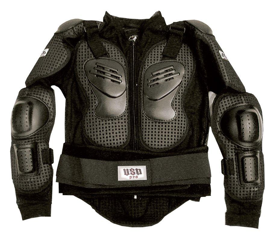 USD Pro Куртка захисна Full Body Armor