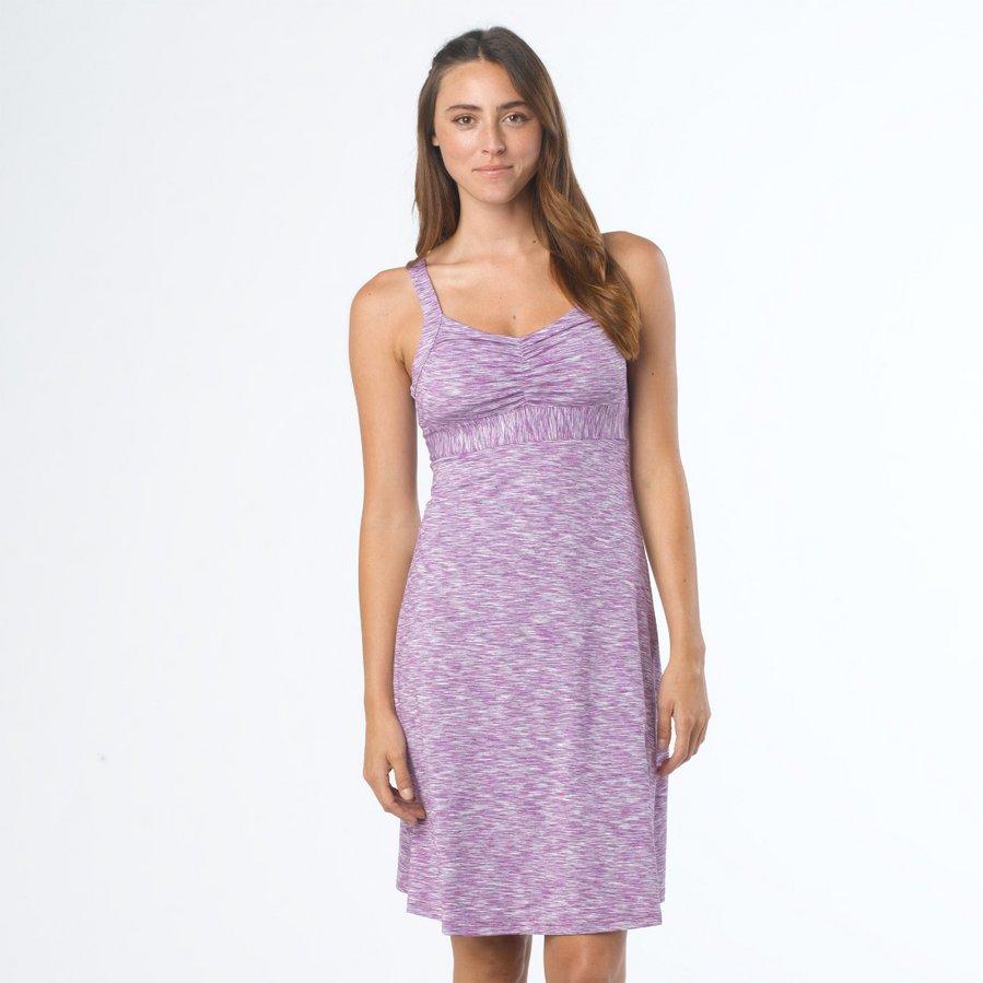 Prana Сукня Amaya Spacedye Dress Lady