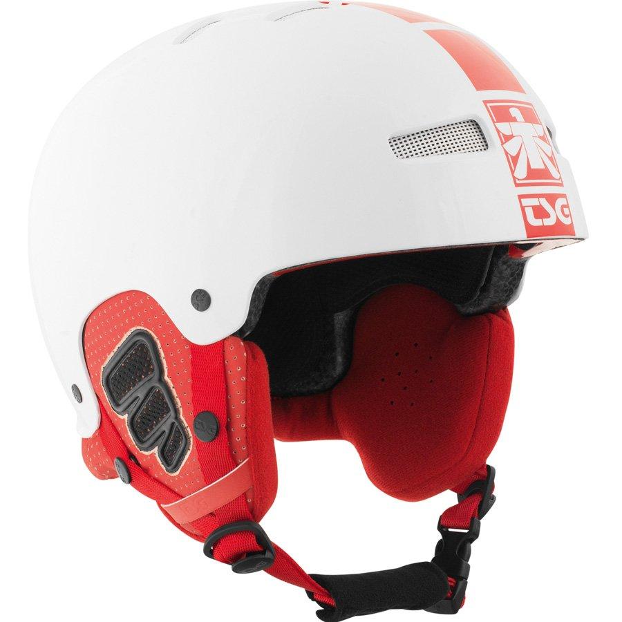 TSG Gravity Graphic Design (колір DH, Riders)