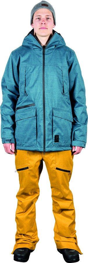 L1 Куртка Omen