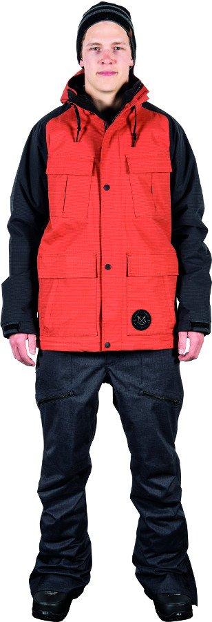 L1 Куртка Sutton