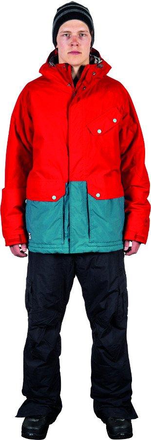 Nitro Куртка Davos