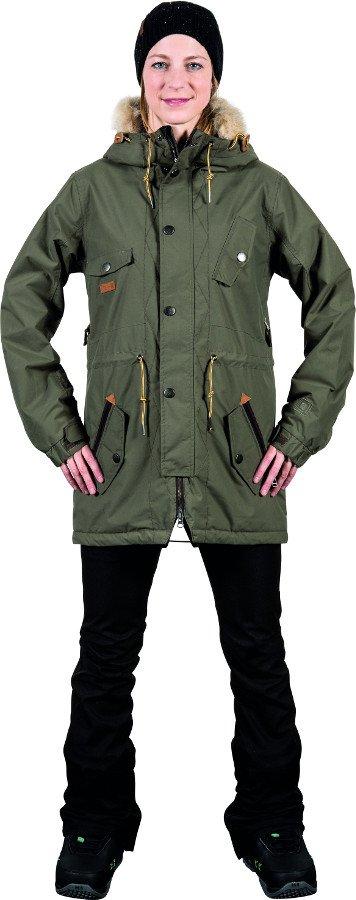L1 Куртка Fairbanks