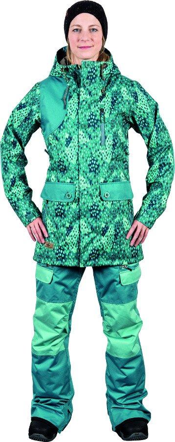 Nitro Куртка Shasta