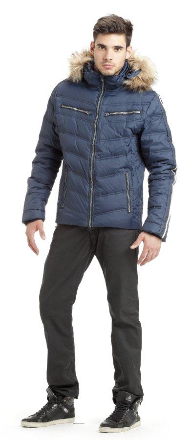 Sun Valley куртка пухова REDFORD