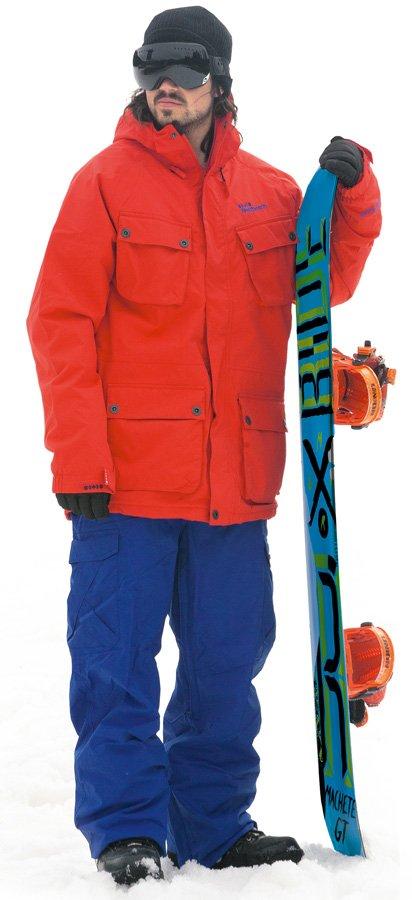 Westbeach Куртка Jackson Jacket