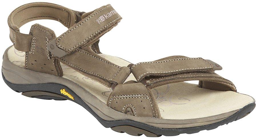 Karrimor Leather Travel Sandal Ladies