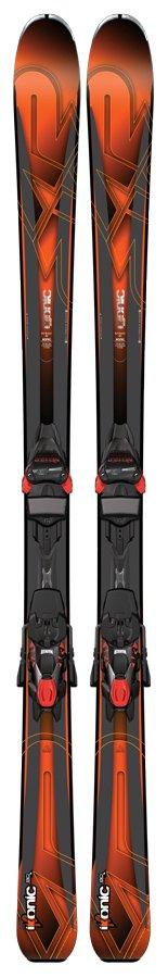 K2 IKONIC 80 M3 12 TCX LIGHT