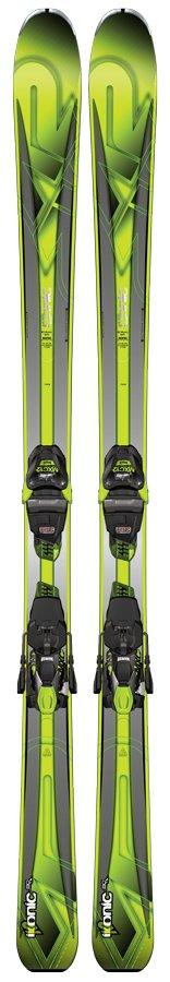 K2 IKONIC 80TI MXC 12 TPX TCX LIGHT QUIKCLIK