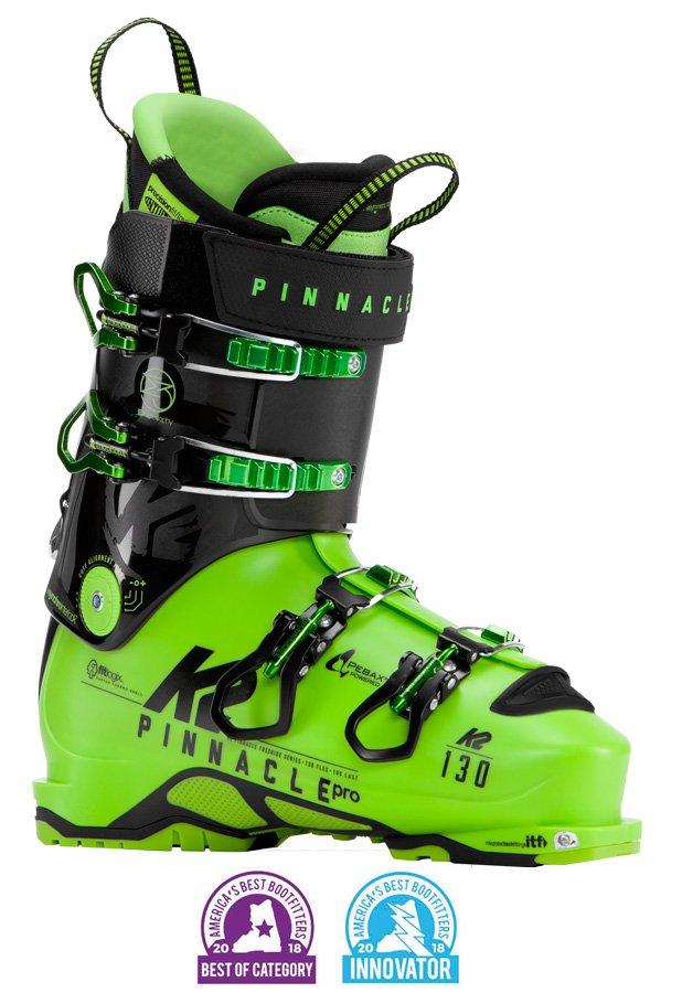 K2 PINNACLE PRO SV