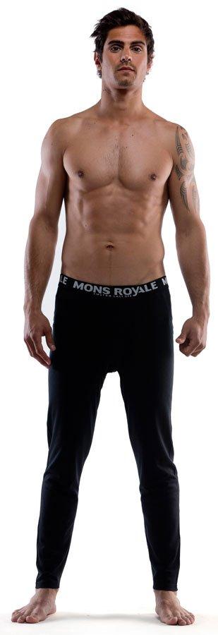Mons Royale Long John