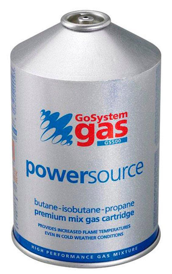 GoSystem 445GM B/P MIX