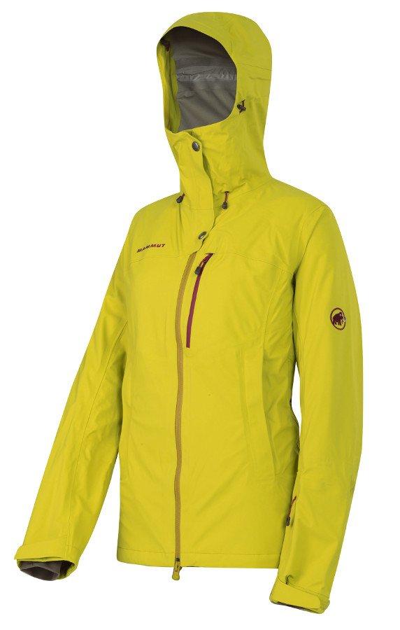 Mammut Куртка Niva 3l Jacket Women