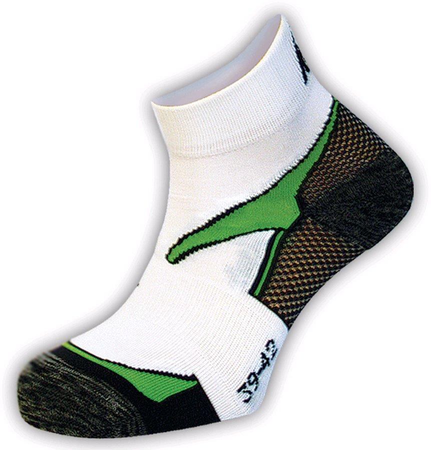 K2 шкарпетки ACTIVE MID 2PA