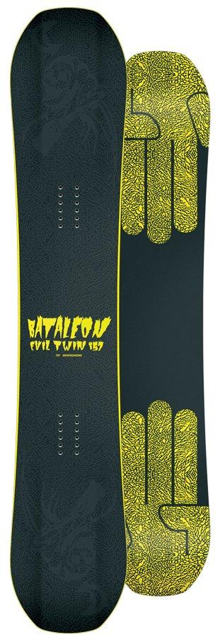 Bataleon Evil Twin
