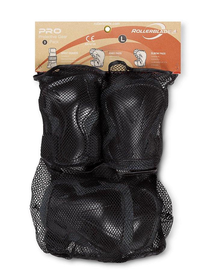 Rollerblade захист комплект PRO 3 PACK