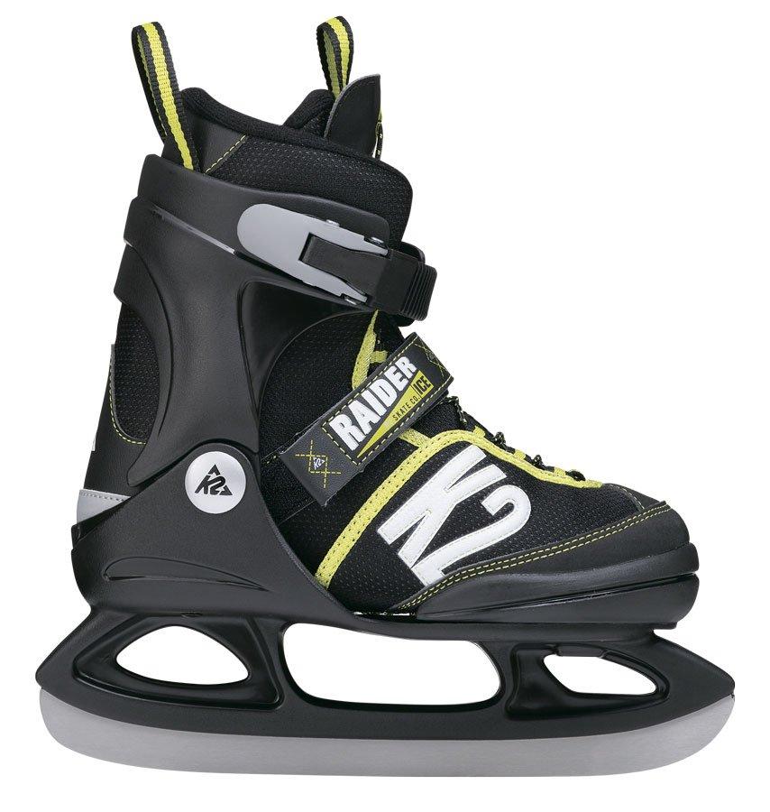 K2 RAIDER ICE