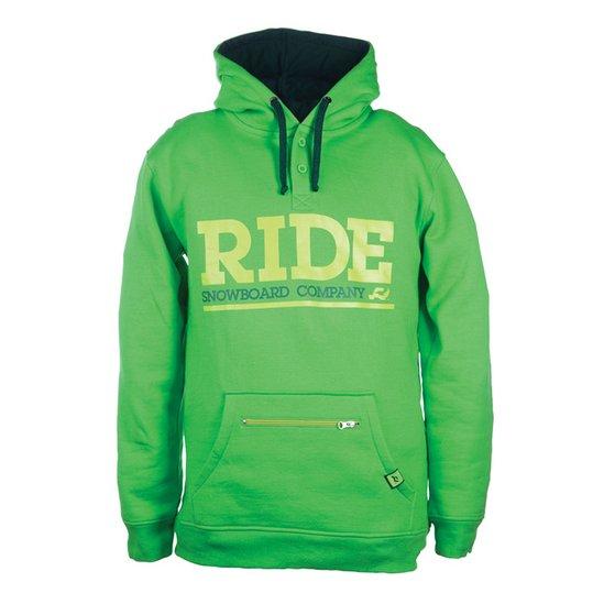 Ride ТОЛСТОВКА LOGO