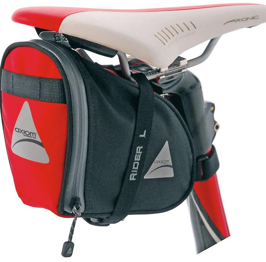 Axiom Підсідельна сумка Rider DLX M