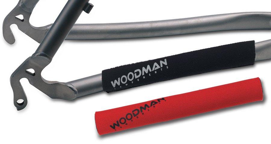 Woodman Захист пір'я Saver