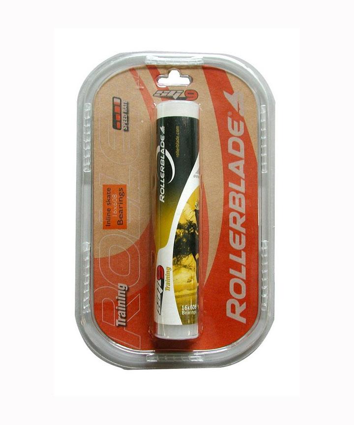 Rollerblade Комплект підшипників Training SG 9