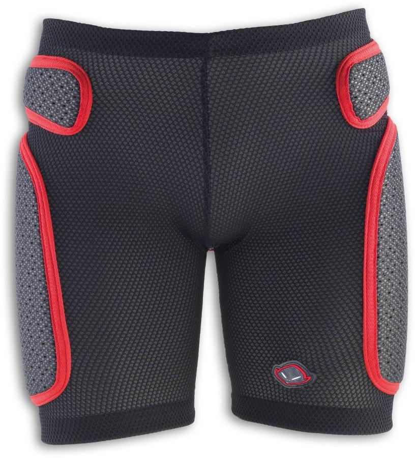 UFO Шорти Soft Padded Shorts