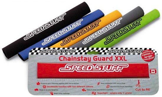 Speed Stuff Защита нижнего пера рамы