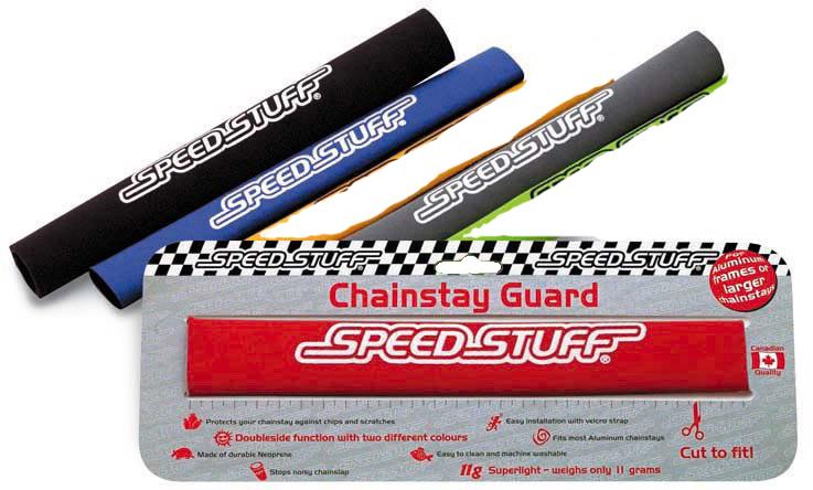 Speed Stuff Захист нижнього пір'я рами стандартний