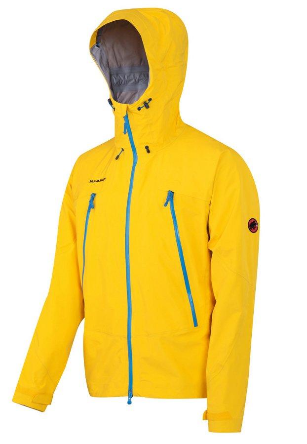 Mammut Куртка Teton Jacket