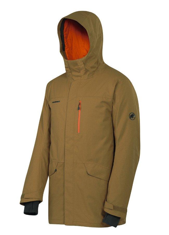 Mammut Куртка Trift Parka Men