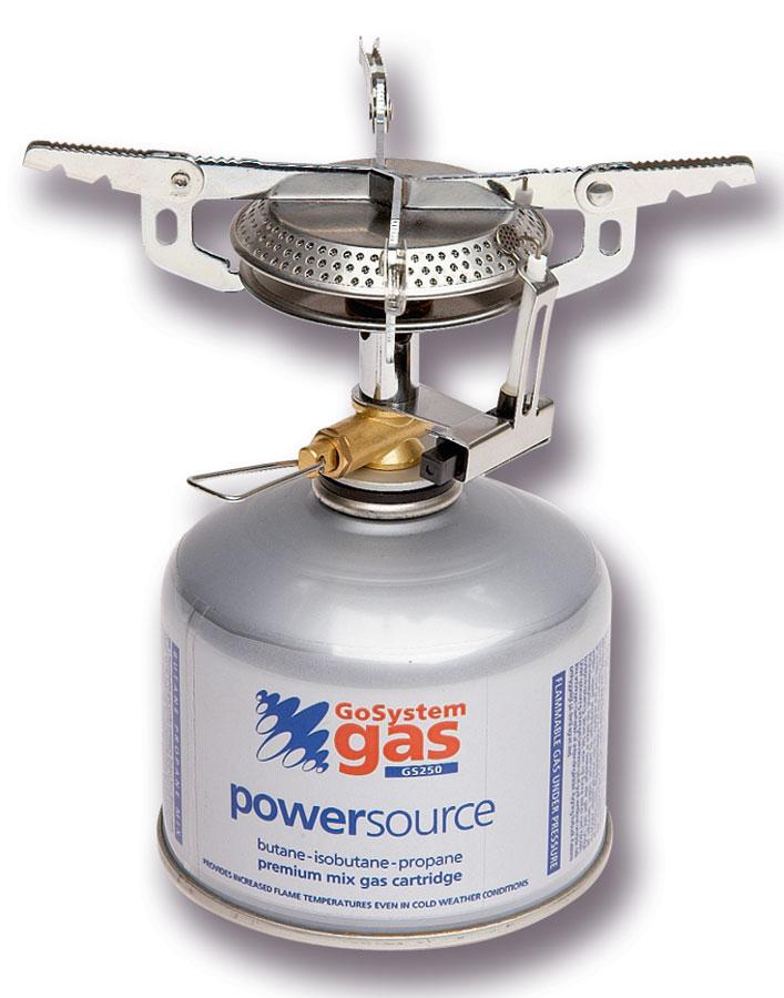GoSystem Балон газовий 220g