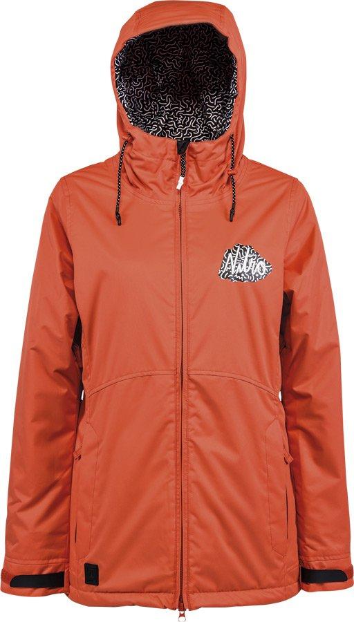 Nitro куртка Moonstone