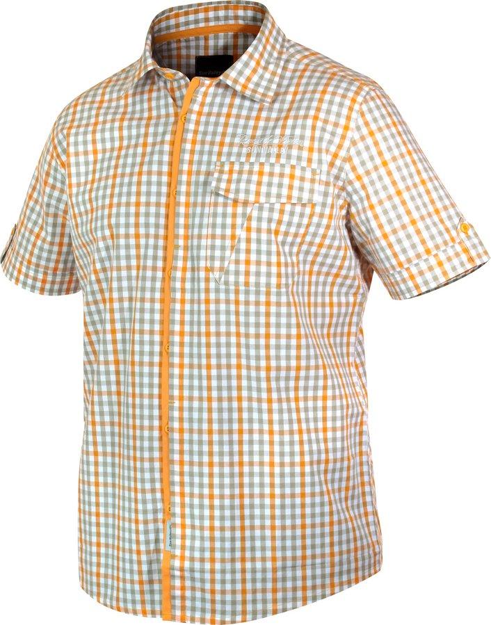 Sun Valley Рубашка Zafra