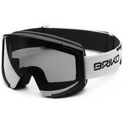 40% Briko LAVA XL OTG Модификация маски Lava для райдеров 6fa37727747eb