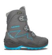 40% Lowa JURI GTX HI Теплі і неймовірно комфортні дитячі зимові чоботи. Ці  високі чобітки з фіксацією на липучках мають рівень 3 теплозахисту і  виконані ... e489964257dda