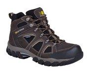40% Karrimor BODMIN MID 4 WEATHERTITE Зручні черевики для трекінгу низької  та середньої складності. Спеціальна вставка на миску забезпечить захист від  ... 62b9fe6a34009