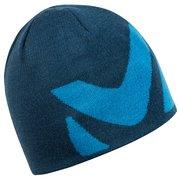 35% Millet LOGO BEANIE Тепла в язана шапка зі 100% акрилу. Шапка швидко  сохне 4d077d9299560