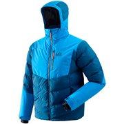 35% Millet ROBSOM PEAK JKT Для боротьби з незайманими схилами в холодну  погоду в чоловічому стилі MILLET створив цю технологічну куртку для ... b6c8bdea5dbff