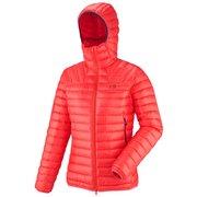 35% Millet LD K SYNTHX DOWN HOODIE Дуже тепла і технологічна куртка для  альпінізму і активного відпочинку серії Expert це квінтесенція сучасного  гірського ... d6bd5628c77cd