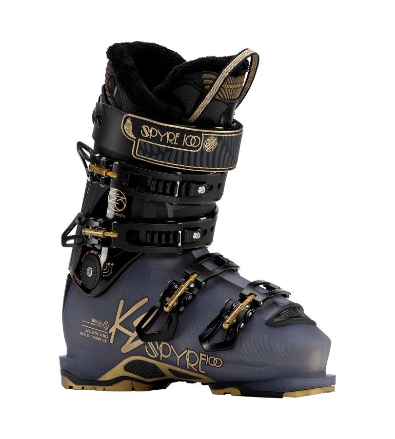 K2 SPYRE 100 HEAT SV. Черевики для гірських лиж Каталог. Драйв-Спорт. 7a55d3ae8fd36